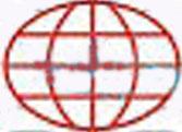 Globe;melambangkan visi universitas bertaraf dunia